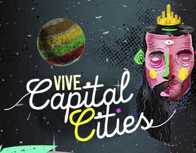 VIVE CAPITAL CITIES