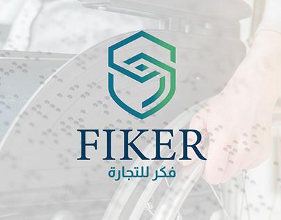 Fiker identity