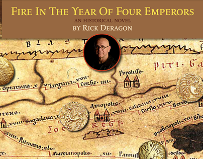 Fire In The Year Of Four Emperors