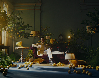 Beefeater Light Campaign