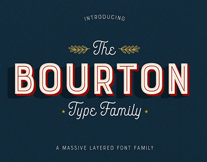 Bourton Type Family