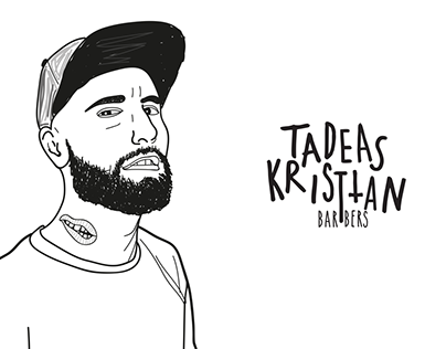 Tadeas Kristian Barbers