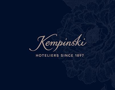 Kempenski - Jordan