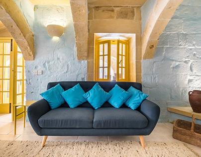 Picturesque Farmhouse Airbnb Plus project