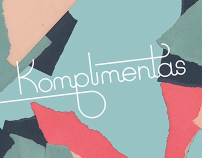 Komplimentas