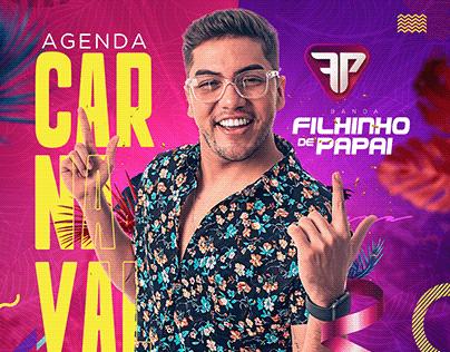 CARNAVAL FILHINHO DE PAPAI