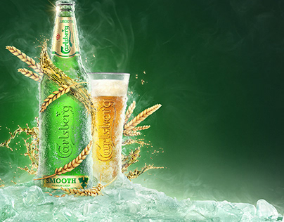 Photography / Creative Production - Carlsberg