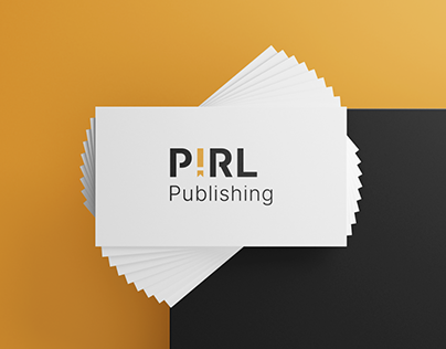 Logo | Publishing house