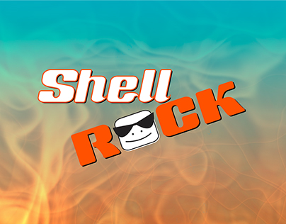 Shell Rock Billboards, Magazine Ads, Merchandise, Radio