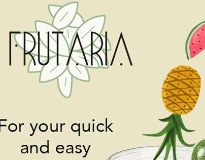 Frutaria - Foodtruck