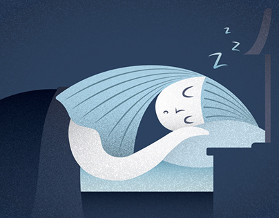 Infographic: Benefits of Getting Enough Sleep