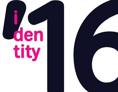 identity '16