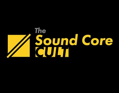 Sound Core Branding