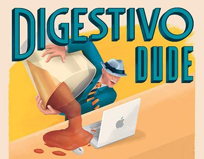 DUDE Christmas - Digestivo DUDE