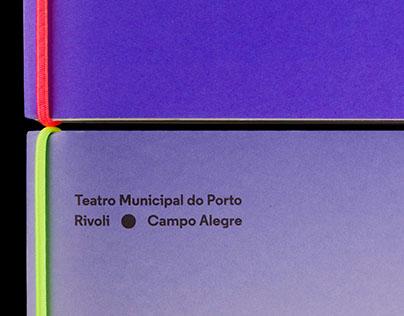 Porto City Theatre