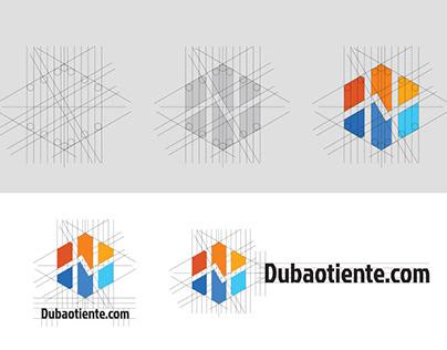 Logo, Branding Vietnamese Forex DUBAOTIENTE.COM