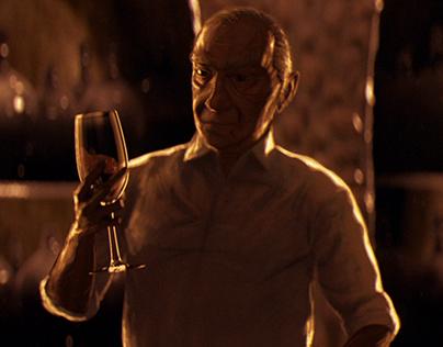 The Alchemist – José Cuervo