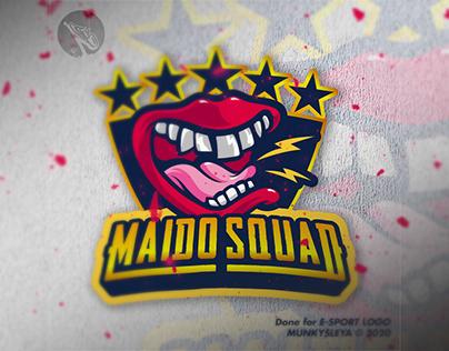 MAIDO SQUAD (©2K2O)