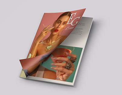 Estela Geromini | Catálogos