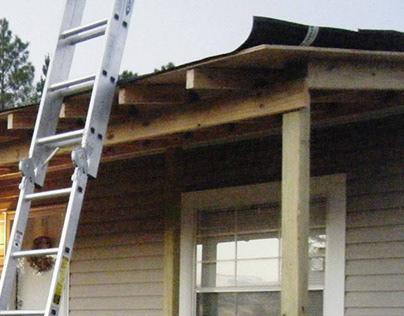 Roofer in Mobile AL