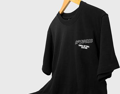 Epidemic Streetwear's Product   Flatlay