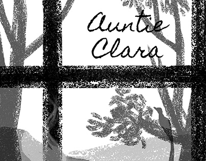 Auntie Clara- a graphic narrative