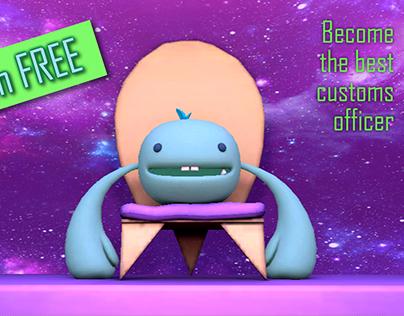 Plutonium FREE - Video game