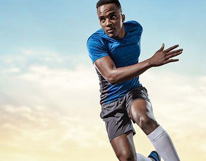 Totalsports - Spring Running Photography 2018