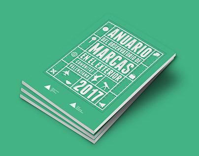 Anuario del Observatorio de Marcas Valencianas 2017