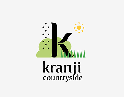 Rebranding Kranji Countryside