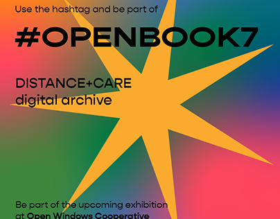 Open Book Show 7
