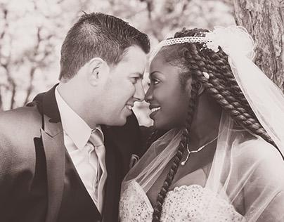 Coty+Ida Wedding