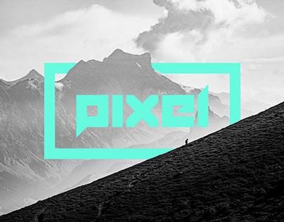PIXEL — Website
