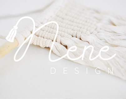 Nene design logo