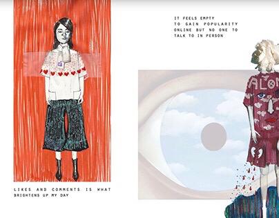 Illustrated Lookbook