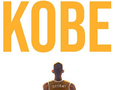 Good bye Kobe :'(