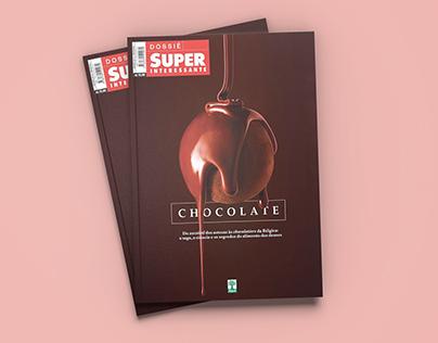Dossiê Superintessante | Chocolate