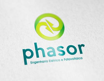 Phasor - Identidade Visual