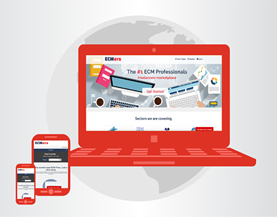 ECMers Freelancer Marketplace