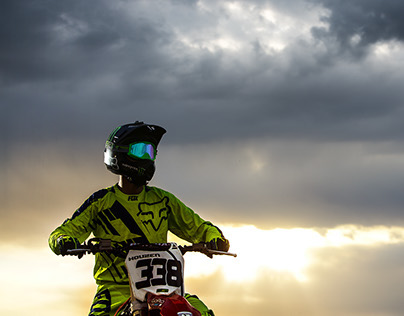 Road to MXGP
