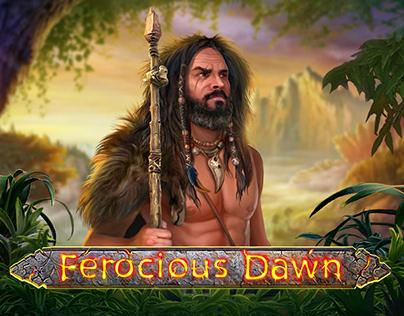 Ferocious Dawn