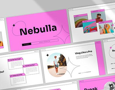 Nebulla Presentation