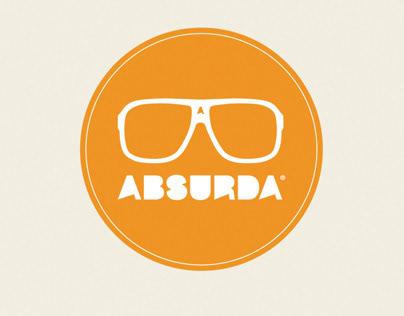 ABSURDA (GRAPHIC DESIGN)