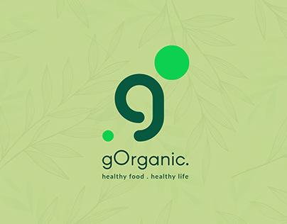 Gorganic Store