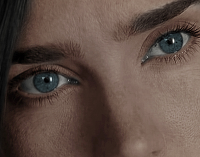 Jennifer Connelly - Adding Color Project