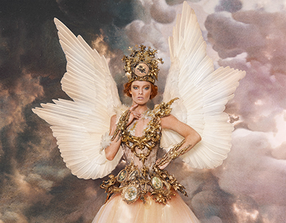 The Devil Wears Angel