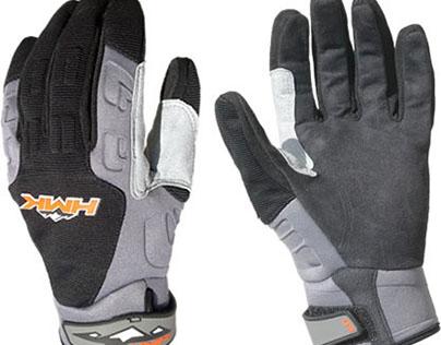 Factory Team Glove for HMK