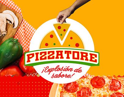 Pizzatore /