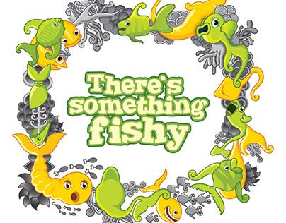 Fun - Fish