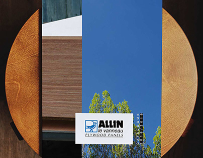 "Catalogue - ""ALLIN"" 🐦"